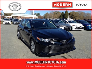 New 2019 Toyota Camry L Sedan Winston Salem, North Carolina