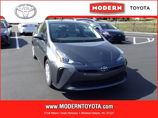 New 2019 Toyota Prius LE Hatchback Winston Salem, North Carolina