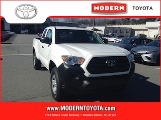 New 2019 Toyota Tacoma SR Truck Access Cab Winston Salem, North Carolina