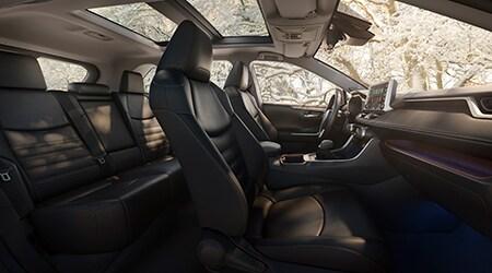 2019 Toyota Rav4 Winston Salem Nc Modern Toyota