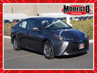 New 2021 Toyota Prius XLE Hatchback for sale in Modesto, CA