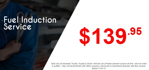 Modesto Toyota | New Toyota dealership in Modesto, CA 95356