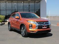 2020 Mitsubishi Outlander Sport 2.0 SE CUV