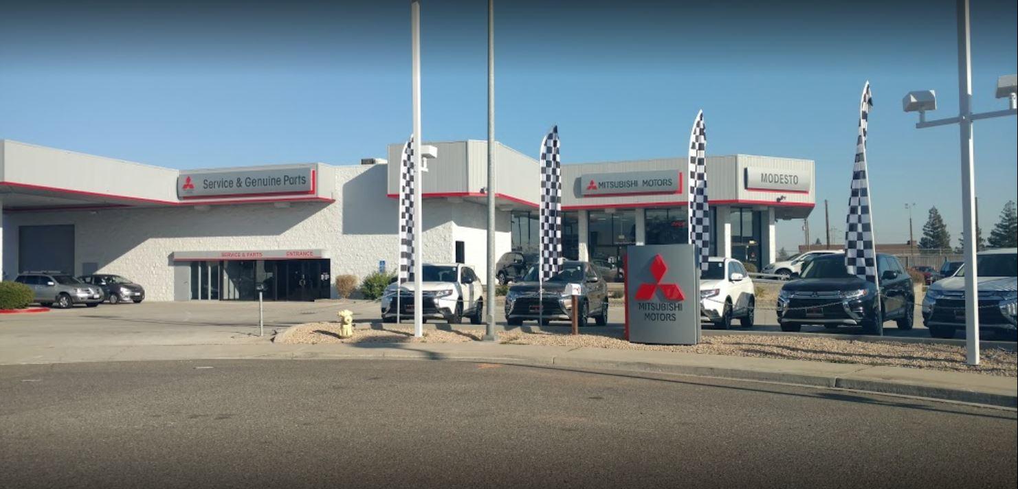 Mitsubishi Service Center Modesto CA, Merced, Turlock, Stockton