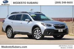 2021 Subaru Outback Premium CVT Sport Utility 4S4BTAFC1M3117612 for Sale in Modesto, CA