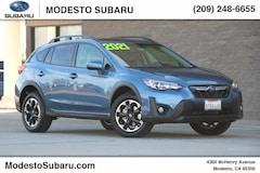 2021 Subaru Crosstrek Premium CVT Sport Utility JF2GTAEC3MH247410 for Sale in Modesto, CA