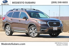 2021 Subaru Ascent Limited 8-Passenger Sport Utility 4S4WMALD0M3420831 for Sale in Modesto, CA