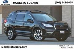 2021 Subaru Ascent Premium 7-Passenger Sport Utility 4S4WMAHD7M3405946 for Sale in Modesto, CA