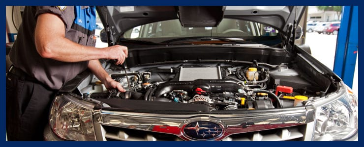 Oil Change   Modesto Subaru   New & Used Subaru dealership in ...