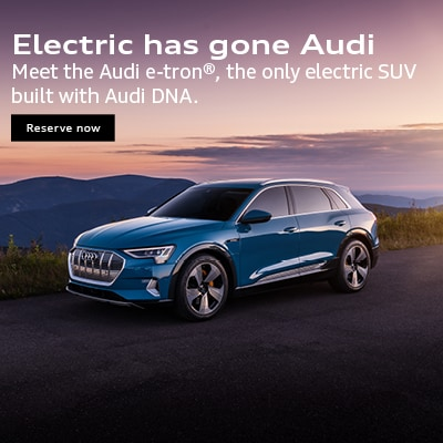 Audi Shreveport | Audi dealership in Shreveport, LA 71106