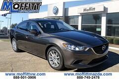 2017 Mazda Mazda6 Sport Sport Auto