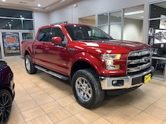 2015 Ford F-150 Lariat Truck in Boone, IA