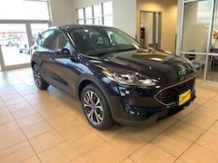New 2021 Ford Escape SE SUV For Sale in Boone, IA