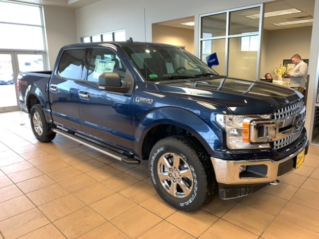 2019 Ford F-150 XLT Truck in Boone, IA