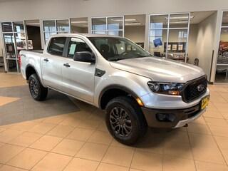 2019 Ford Ranger XLT Sport Appearance Truck