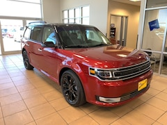 2019 Ford Flex Limited w/EcoBoost SUV in Boone, IA