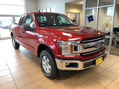2019 Ford F-150 XLT Truck SuperCab Styleside in Boone, IA