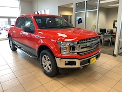 2019 Ford F-150 XLT Truck SuperCrew Cab in Boone, IA