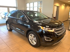 2016 Ford Edge SEL SUV in Boone, IA