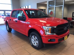 2018 Ford F-150 XL Truck in Boone, IA