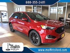 New 2020 Ford Edge ST Line SUV For Sale in Boone, IA