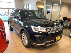 2019 Ford Explorer Limited Limited 4WD in Boone, IA