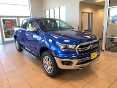 2019 Ford Ranger Limited Truck SuperCrew in Boone, IA