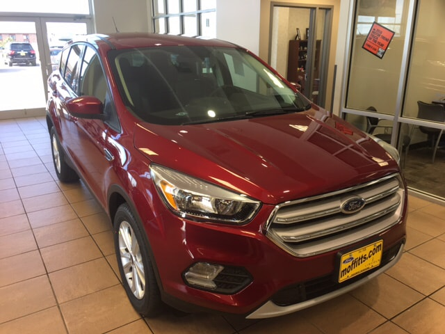 2019 Ford Escape SE SUV Boone, IA