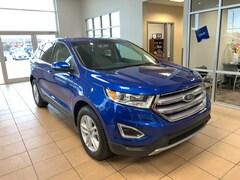 2018 Ford Edge SEL SUV in Boone, IA