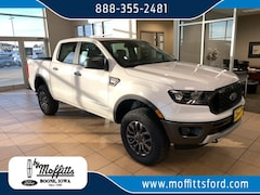 2021 Ford Ranger XL Truck SuperCrew Boone, IA