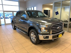 2016 Ford F-150 XLT Truck in Boone, IA
