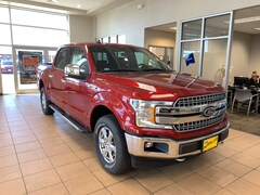 2019 Ford F-150 Lariat Truck in Boone, IA
