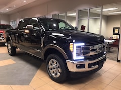 2019 Ford F-350 King Ranch Truck in Boone, IA