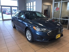 2019 Ford Fusion SE Sedan in Boone, IA