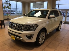 2019 Ford Expedition Limited SUV in Boone, IA