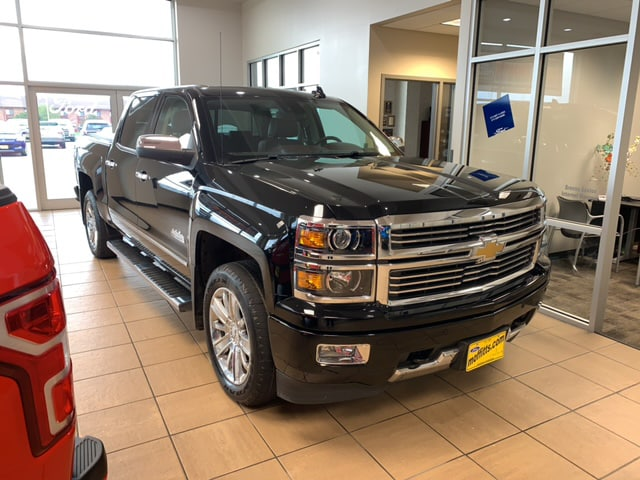 Used Trucks For Sale In Iowa >> Used Trucks For Sale In Boone Ia Moffitt S Ford Lincoln