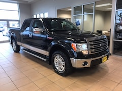 2014 Ford F-150 Lariat Truck in Boone, IA