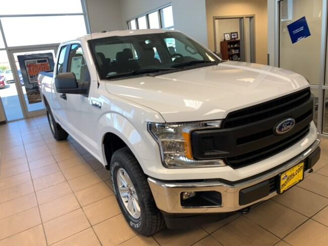 2019 Ford F-150 XL Truck in Boone, IA