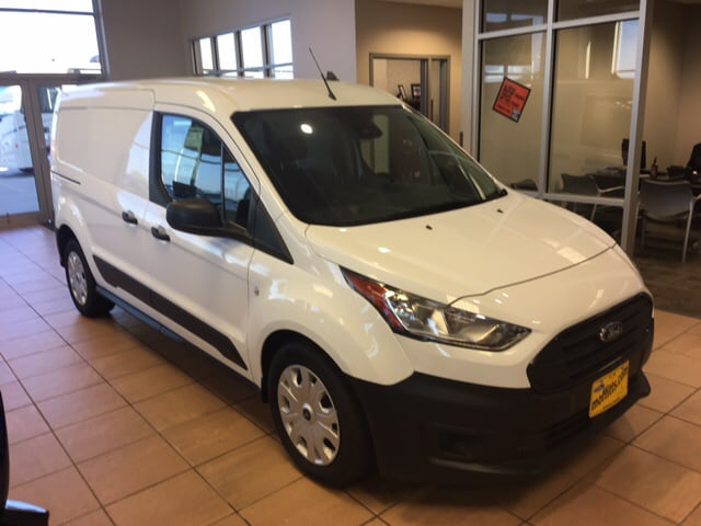 2019 Ford Transit Connect Van XL Van Cargo Van For Sale near Ames, IA