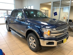 2019 Ford F-150 LARIAT Truck SuperCrew Cab For Sale in Boone, IA