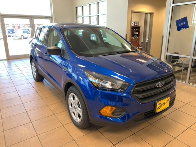 2019 Ford Escape S SUV Boone, IA