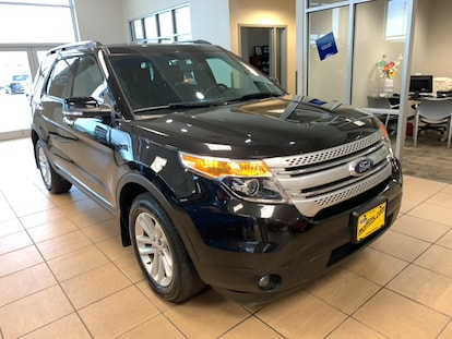 2015 Ford Explorer For Sale >> Used 2015 Ford Explorer For Sale Boone Near Ames Stock