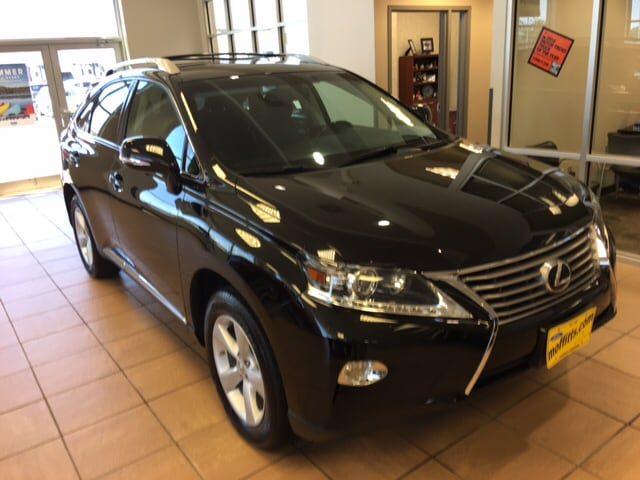 Used 2015 Lexus Rx 350 For Sale Boone Near Ames Stock 8738