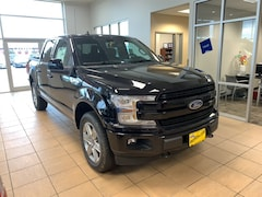 2019 Ford F-150 Lariat Super Crew For Sale in Boone, IA