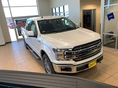 2019 Ford F-150 Lariat Truck For Sale in Boone, IA