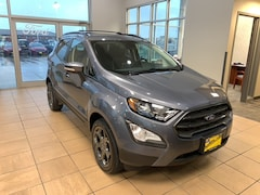2018 Ford EcoSport SES SUV in Boone, IA
