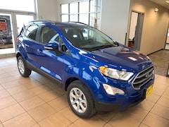 2019 Ford EcoSport SE SUV in Boone, IA