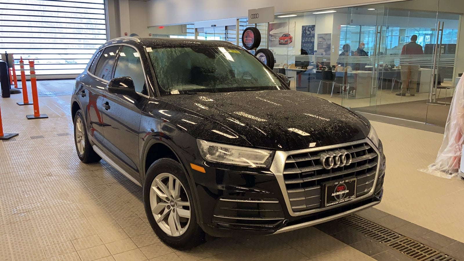 Used Audi Q5 Mohegan Lake Ny