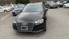 Used Audi 2016 Audi A3 2.0T Premium Sedan for sale in Westchester County NY