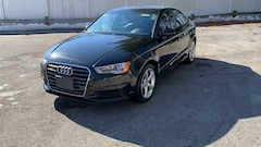 Certified used 2016 Audi A3 2.0T Premium Sedan for sale in Westchester County NY